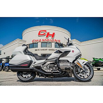 2020 Honda Gold Wing Tour for sale 200888428