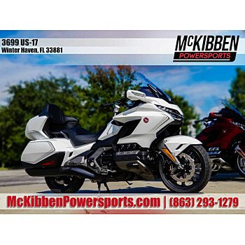 2020 Honda Gold Wing for sale 200956622