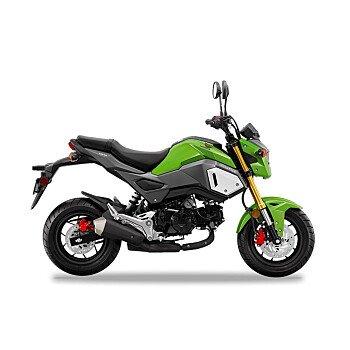 2020 Honda Grom for sale 200742111