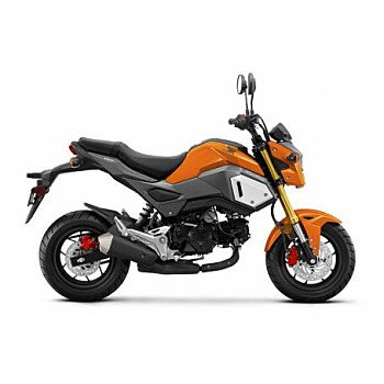 2020 Honda Grom for sale 200768892