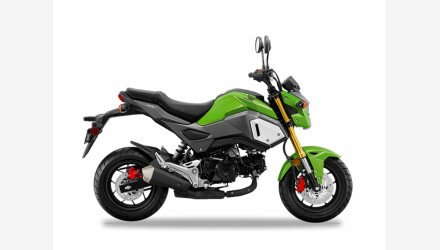 2020 Honda Grom for sale 200771350