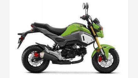 2020 Honda Grom for sale 200776550