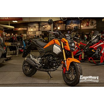 2020 Honda Grom for sale 200780901