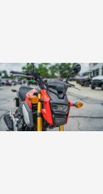 2020 Honda Grom ABS for sale 200780905