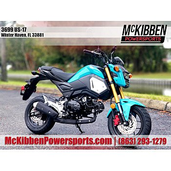 2020 Honda Grom for sale 200789701
