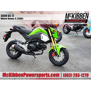 2020 Honda Grom for sale 200789704