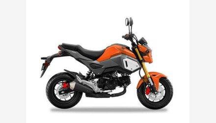 2020 Honda Grom for sale 200791931