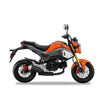 2020 Honda Grom for sale 200800449
