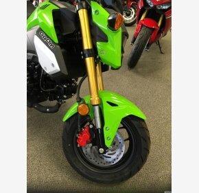 2020 Honda Grom for sale 200802208