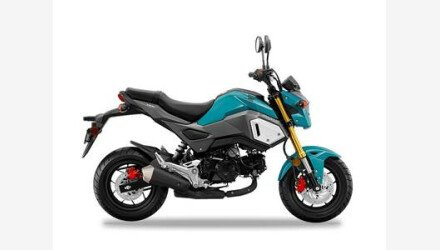 2020 Honda Grom for sale 200810422
