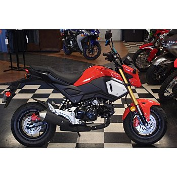2020 Honda Grom for sale 200829627