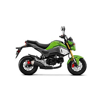 2020 Honda Grom for sale 200831458