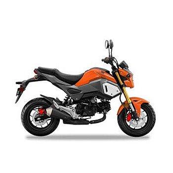 2020 Honda Grom for sale 200834523