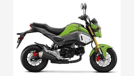 2020 Honda Grom for sale 200845198