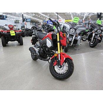 2020 Honda Grom for sale 200847455