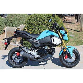 2020 Honda Grom for sale 200861788