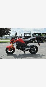 2020 Honda Grom for sale 200870202