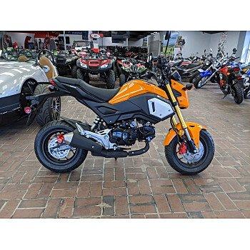 2020 Honda Grom for sale 200889040