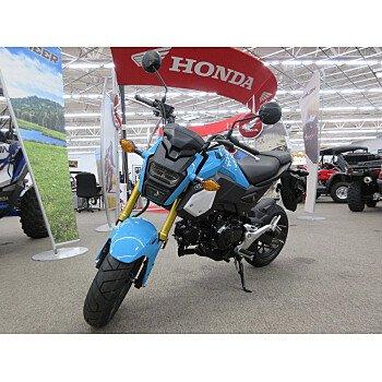 2020 Honda Grom for sale 200954307