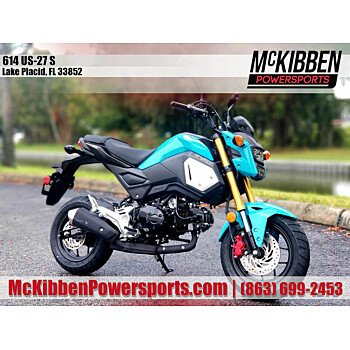 2020 Honda Grom for sale 200971303