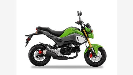 2020 Honda Grom for sale 200979342