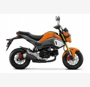 2020 Honda Grom for sale 200980730