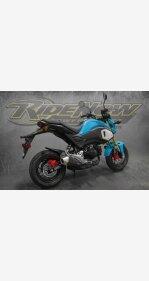 2020 Honda Grom for sale 200983458