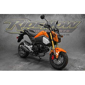 2020 Honda Grom for sale 200983727