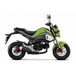 2020 Honda Grom for sale 200997779