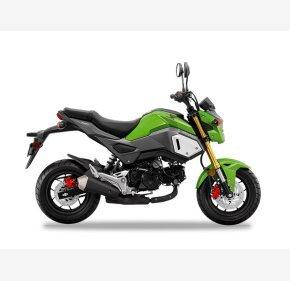 2020 Honda Grom for sale 201000548