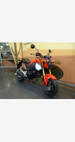2020 Honda Grom ABS for sale 201007645