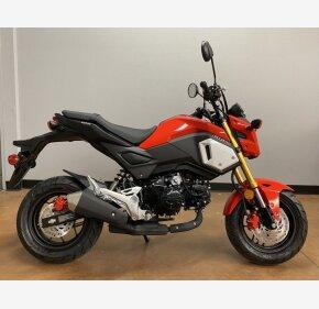 2020 Honda Grom for sale 201008398
