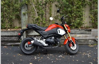 2020 Honda Grom for sale 201012954