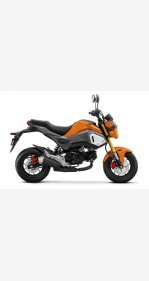 2020 Honda Grom for sale 201025299