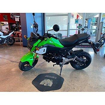 2020 Honda Grom for sale 201049751