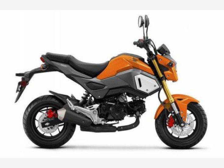 2020 Honda Grom for sale 201050153