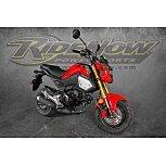 2020 Honda Grom for sale 201054780