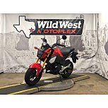 2020 Honda Grom ABS for sale 201065007