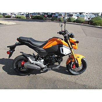 2020 Honda Grom for sale 201065533