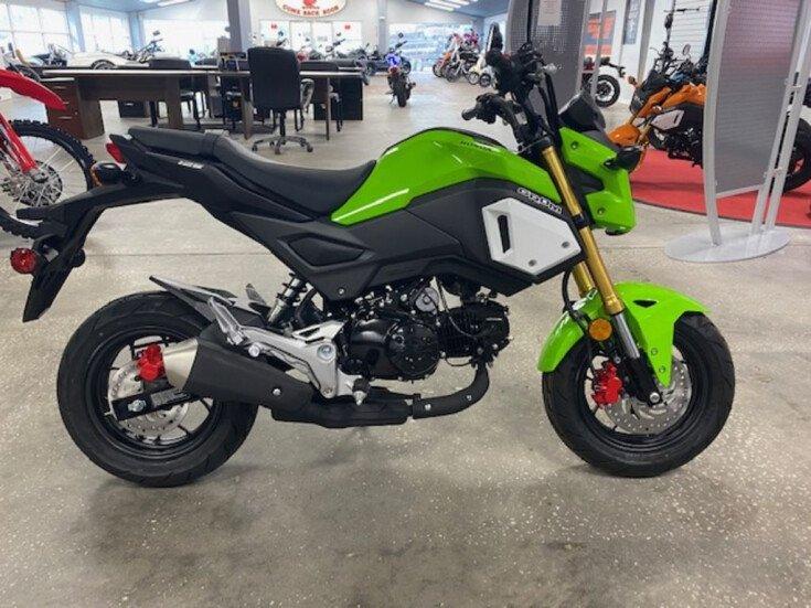 2020 Honda Grom for sale 201070826
