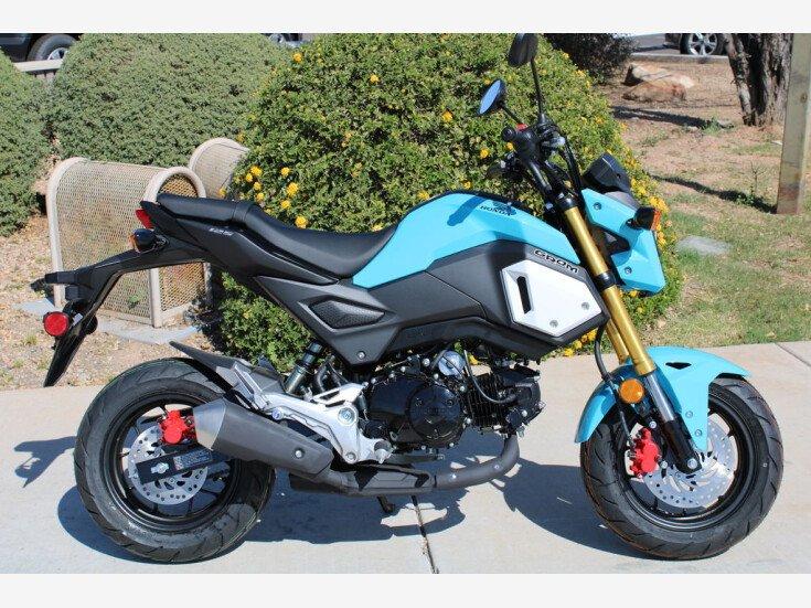 2020 Honda Grom for sale 201071522