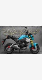 2020 Honda Grom for sale 201073242