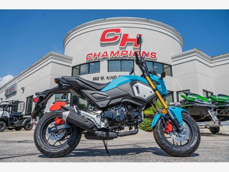 2020 Honda Grom for sale 201073848