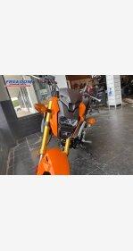 2020 Honda Grom for sale 201074610