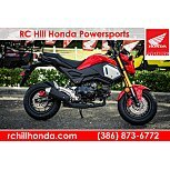 2020 Honda Grom ABS for sale 201078339