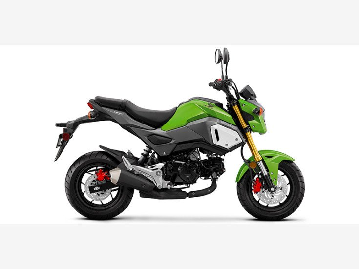 2020 Honda Grom for sale 201080893