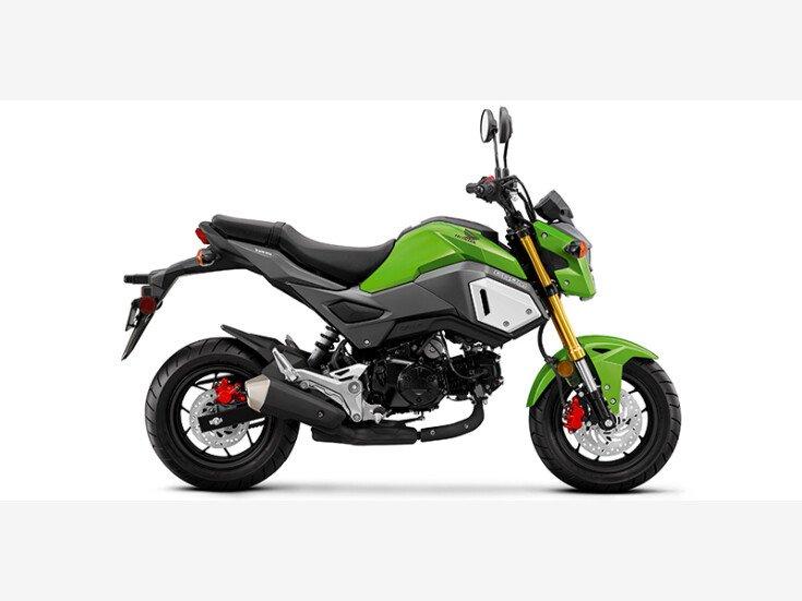 2020 Honda Grom for sale 201080896