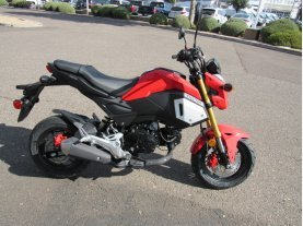 2020 Honda Grom for sale 201080921