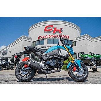 2020 Honda Grom for sale 201085820