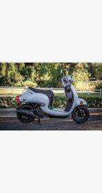 2020 Honda Metropolitan for sale 200938620